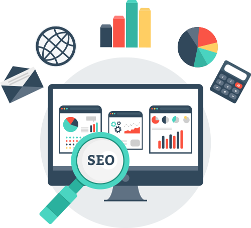 SEO marketing services for your website | Free online SEO on Google | SEO for bloggers